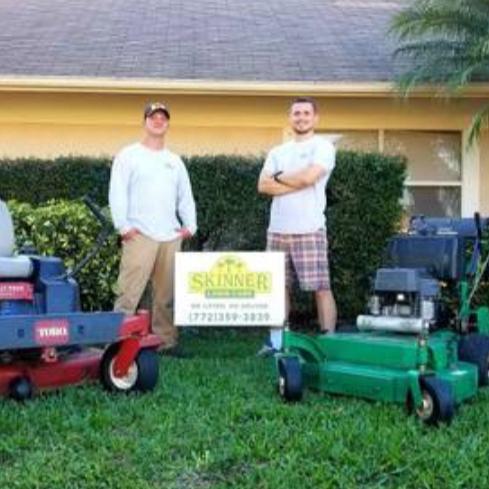 Skinner Lawn Care