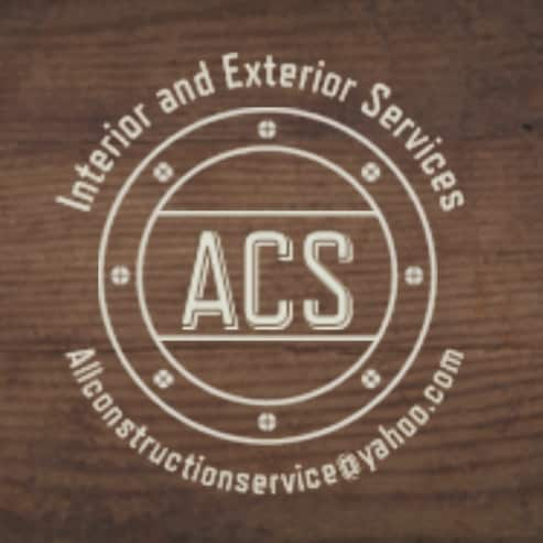 All Construction Services