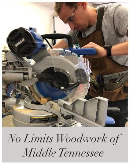 No Limits Woodwork
