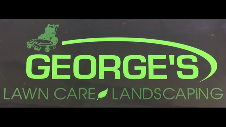 Georges LawnCare and Landscaping
