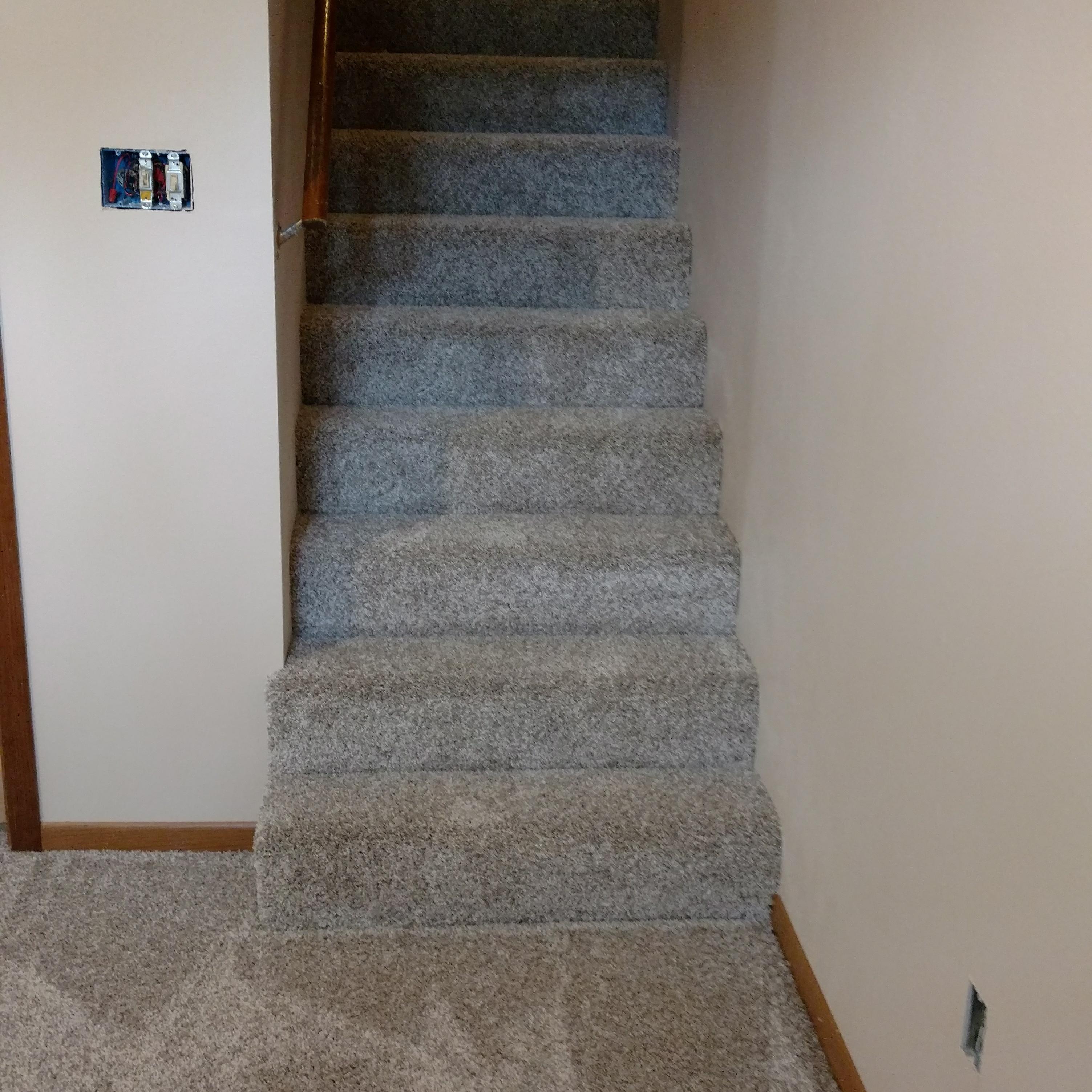 Greg's Carpet Service