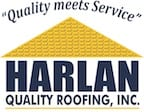Harlan Quality Roofing Inc
