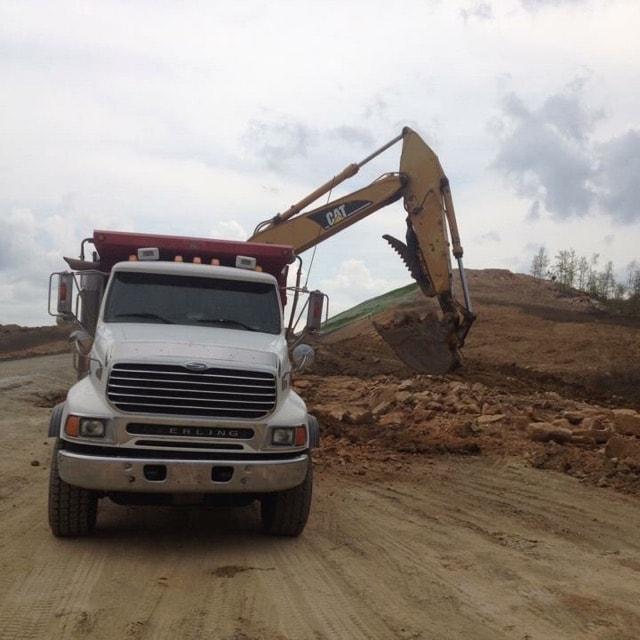 Sun Rise Excavating, LLC