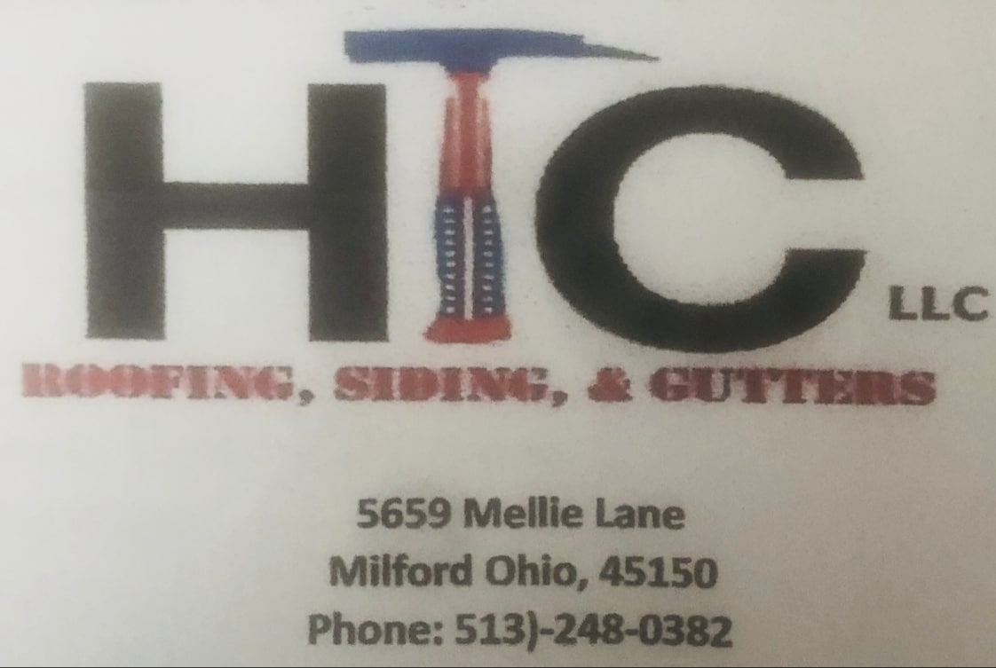 HTC Roofing, siding, gutters and windows