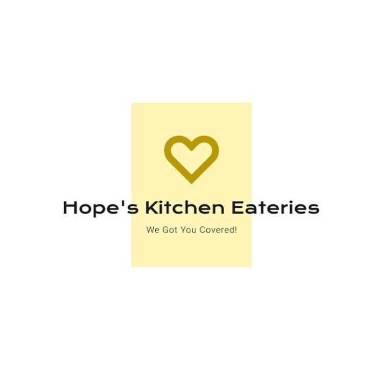 Hope's Kitchen Eateries