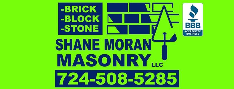 Shane Moran Masonry LLC