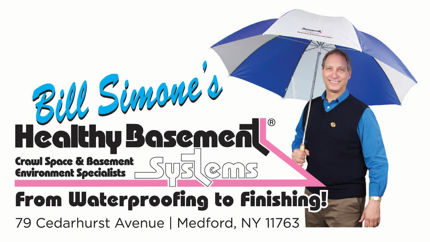 Healthy Basement Systems