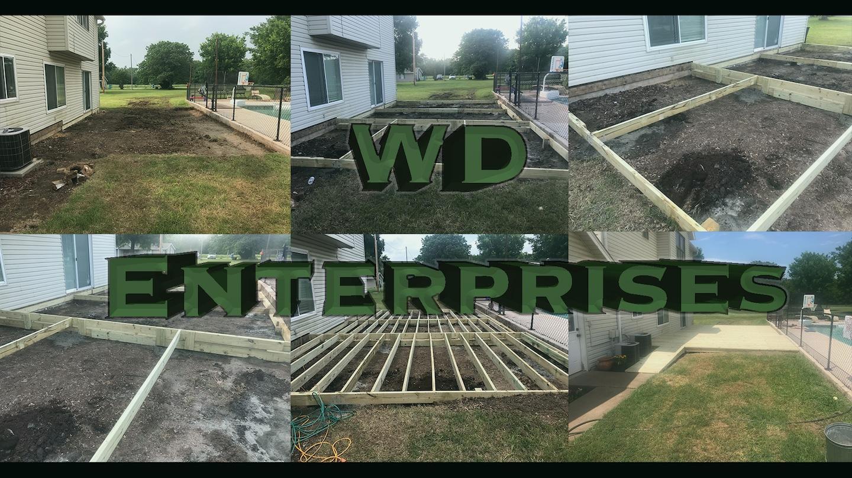 WD Enterprises