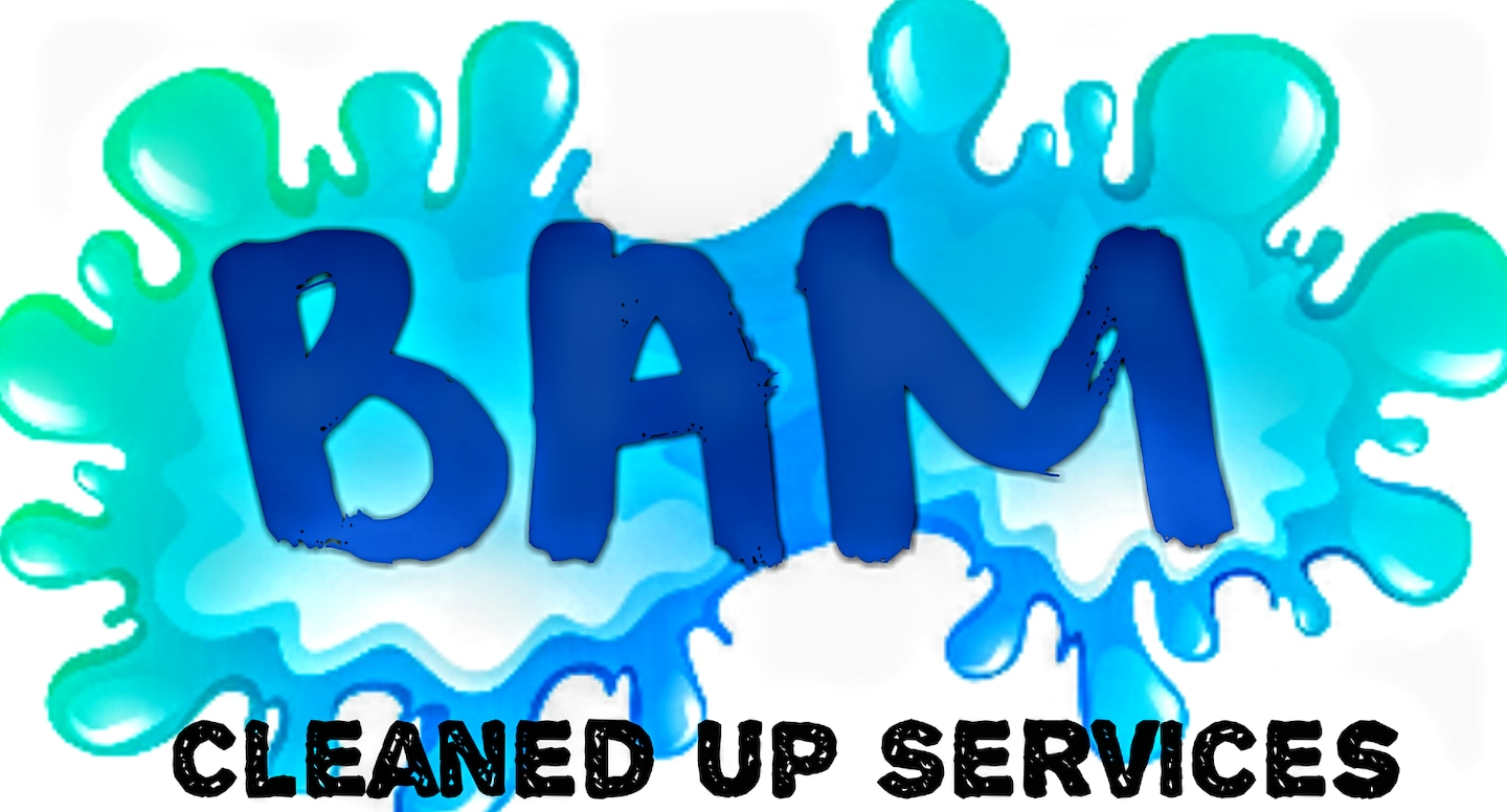 BAM Cleaned Up Services