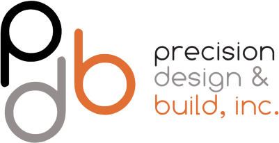 Precision Design & Build Inc