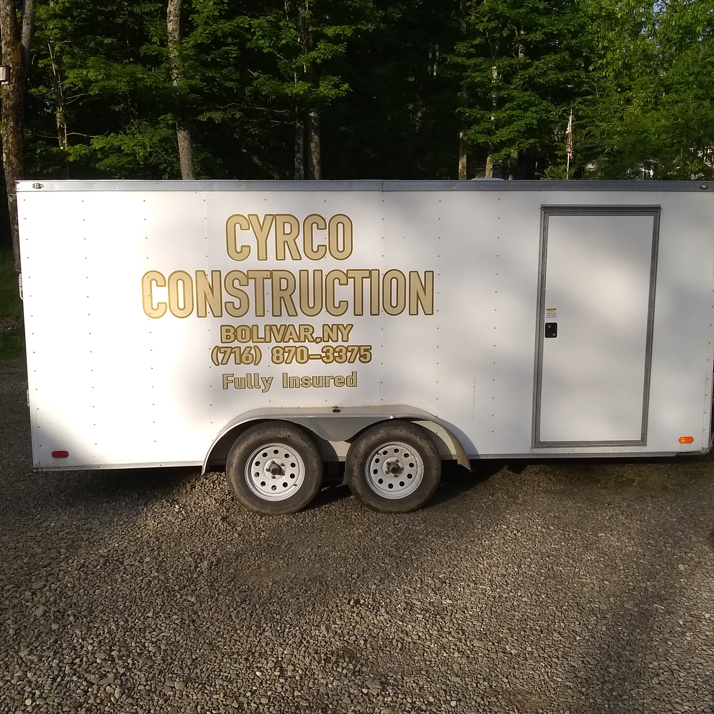 Cyrco construction