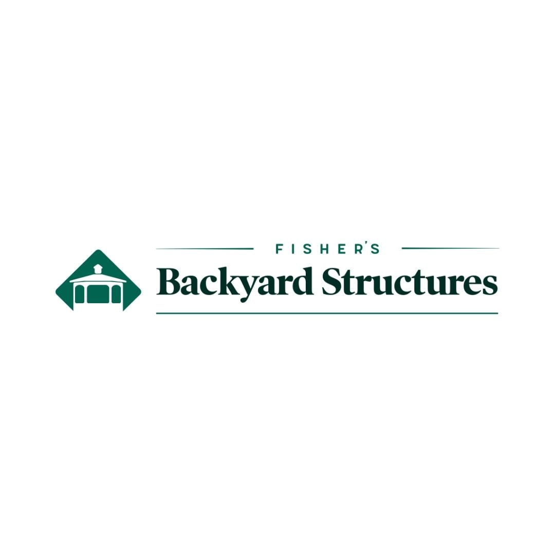 Fisher's Backyard Structures