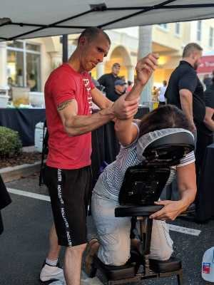 Signature Bodyworks Mobile Massage and Fitness