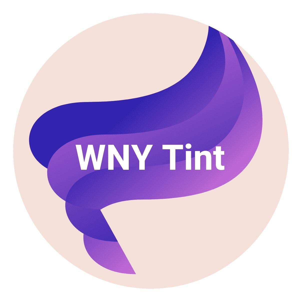 WNY Tint