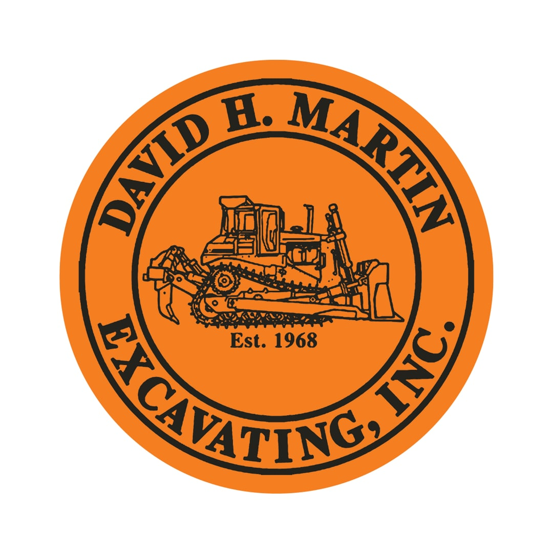 David H. Martin Excavating, Inc.