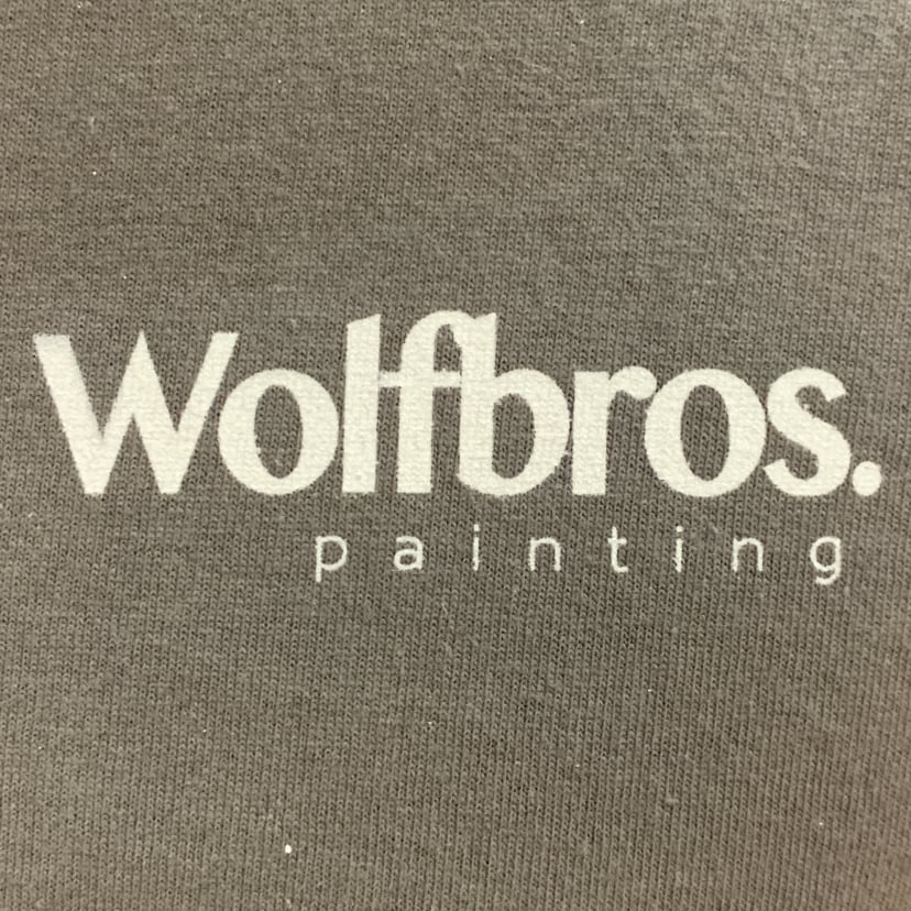 WolfBros Painting