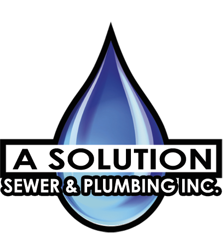 A Solution Sewer & Plumbing logo