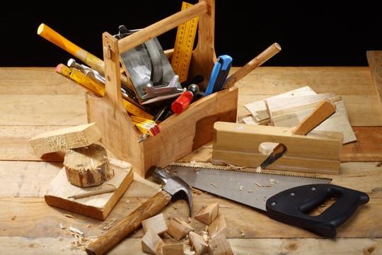 Craftsman Concepts