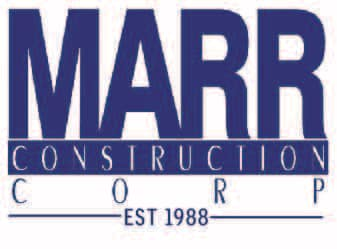 Marr Construction Corp.