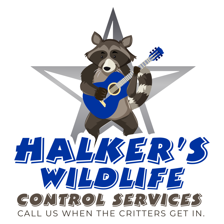 Halker's Wildlife Control Services