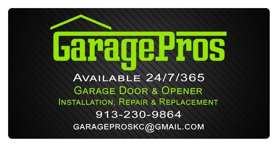 Garage Pros KC, LLC