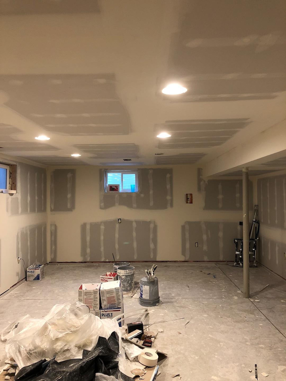 Infinite Drywall