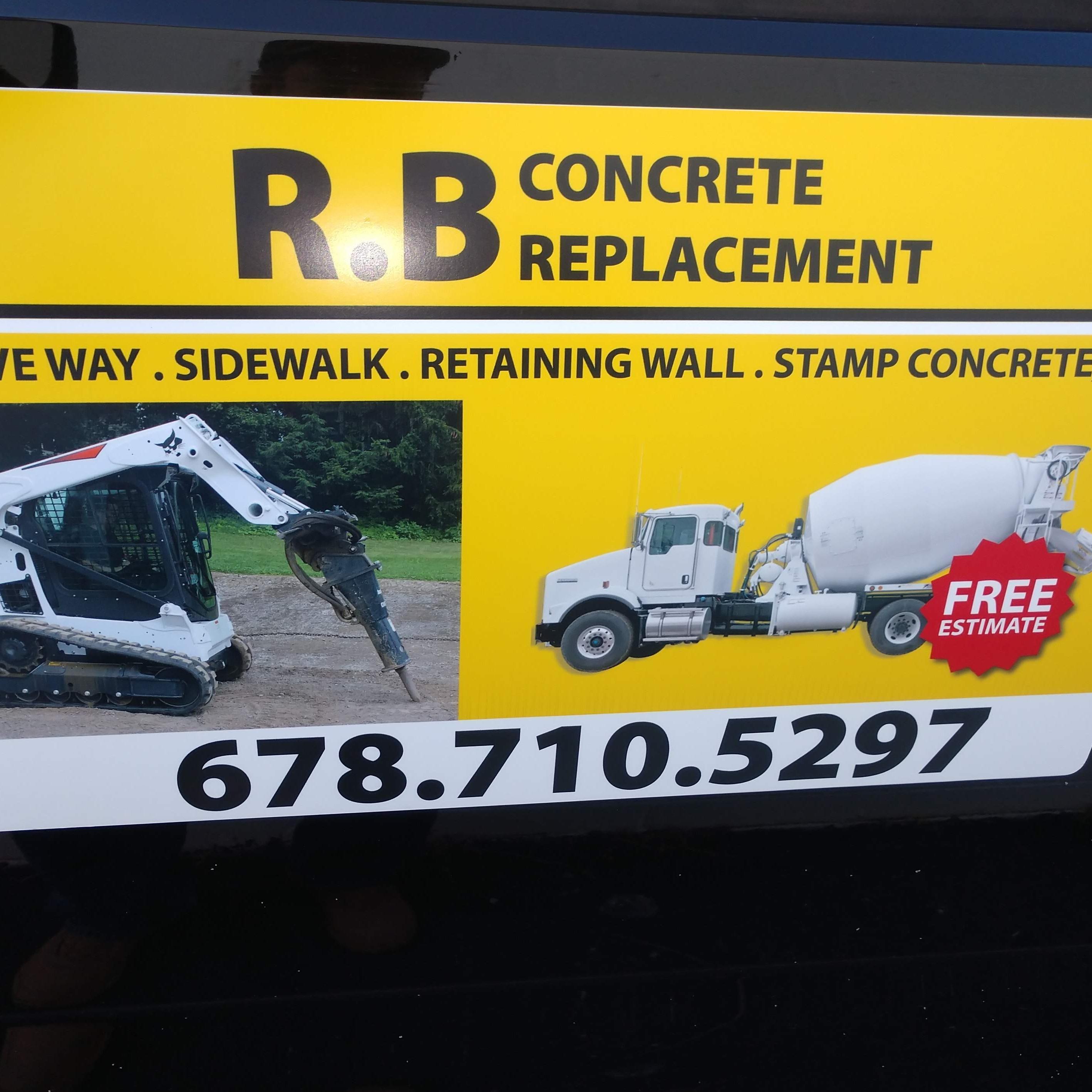 R B Concrete