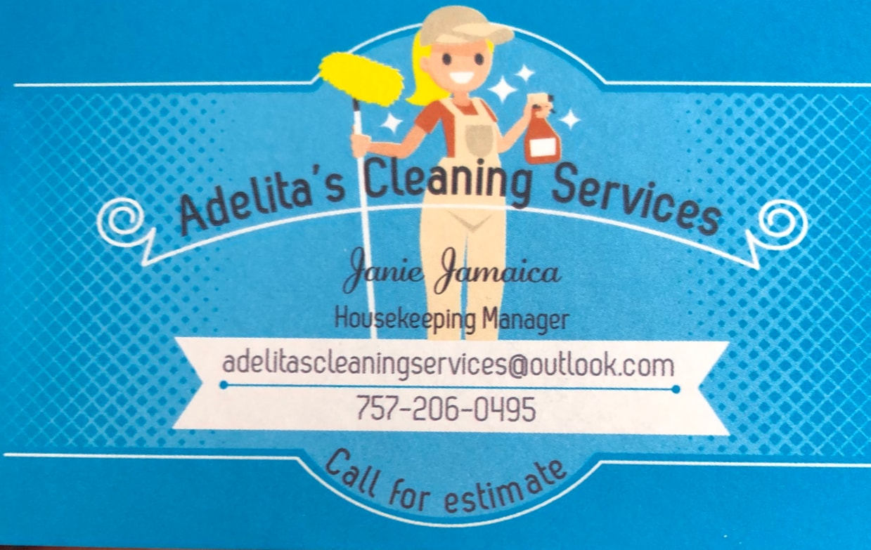 Adelitas Cleaning Services