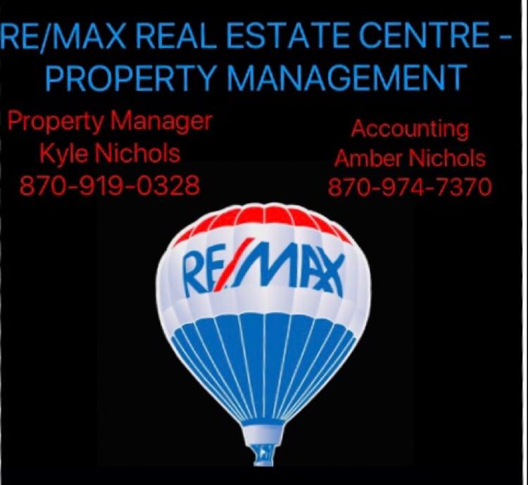 Kyle Nichols - Remax Property Management
