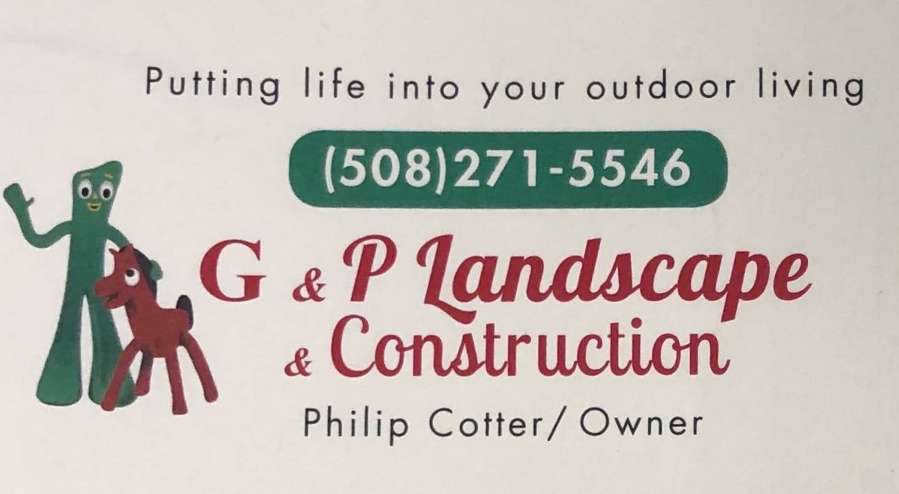 G & P Landscape & Construction