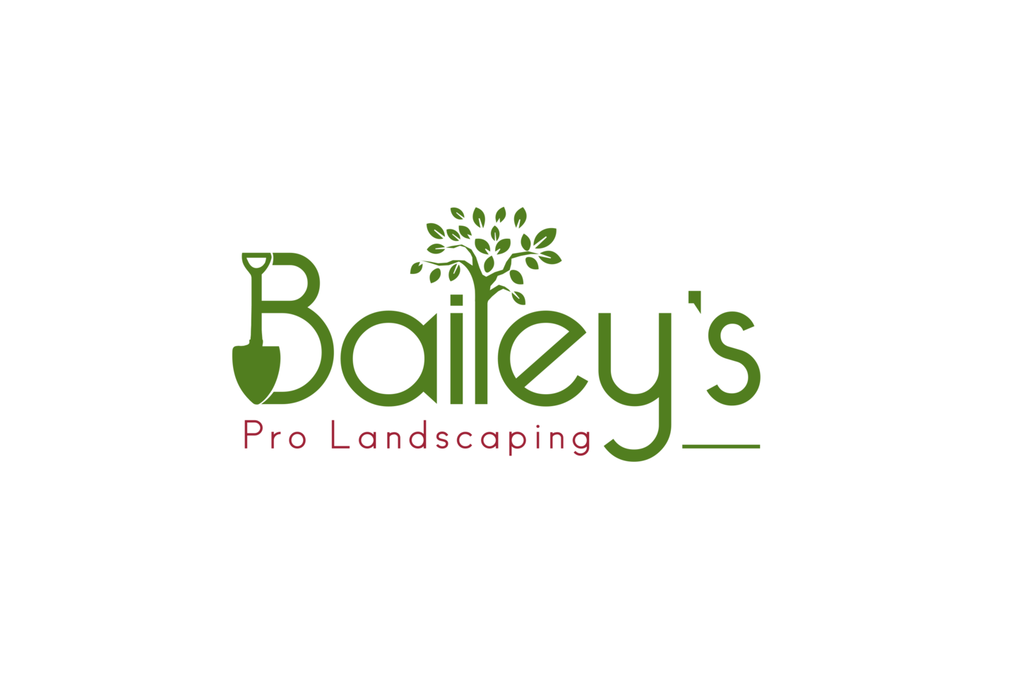 Baileys Pro Landscaping