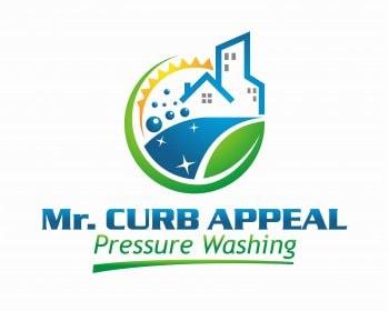 Mr. Curb Appeal Pressure Washing