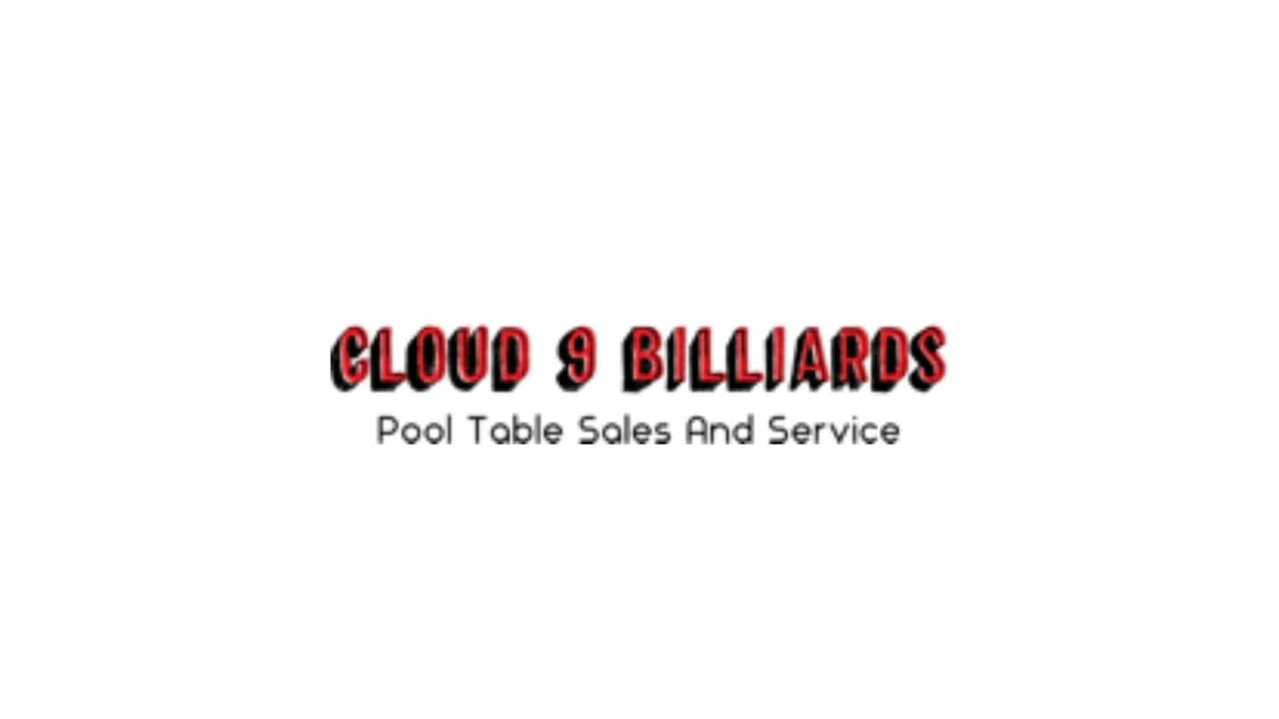 Cloud 9 Billiards