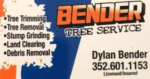 Bender Tree Service