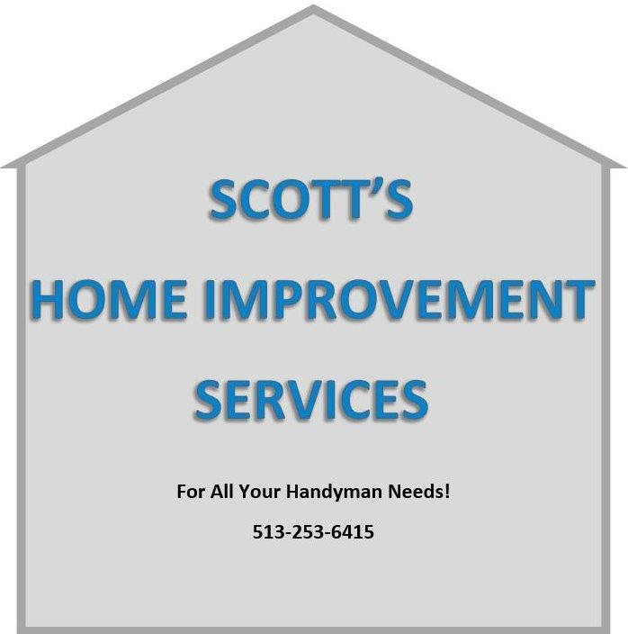 Scotts Home Improvement Services