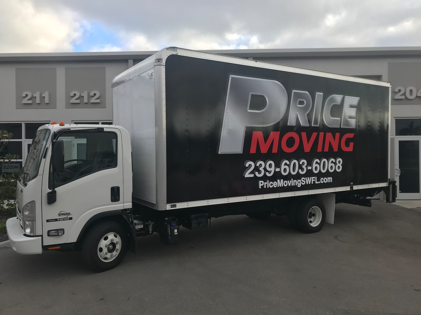 Price Moving