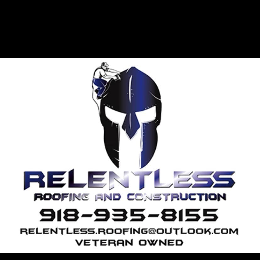 Relentless Roofing & Construction