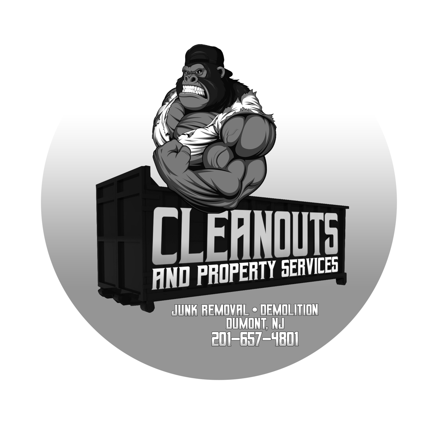 Cleanouts and Property Services