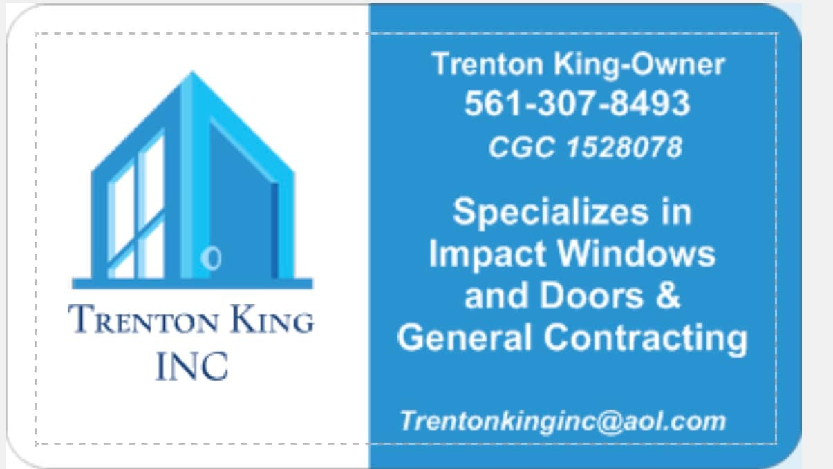 Trenton King Inc