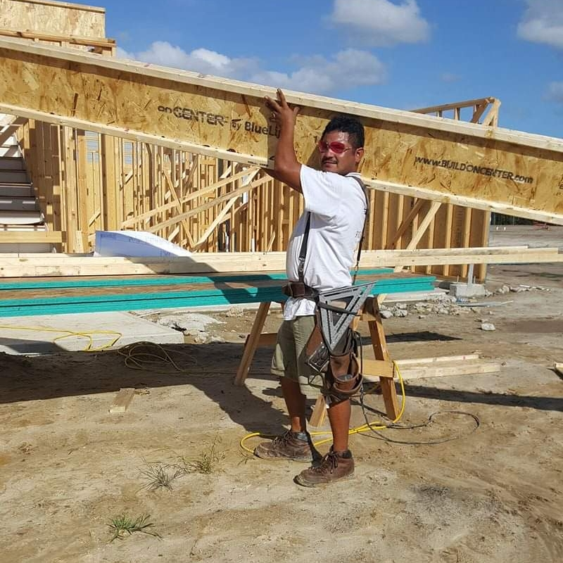 Alvarenga construction