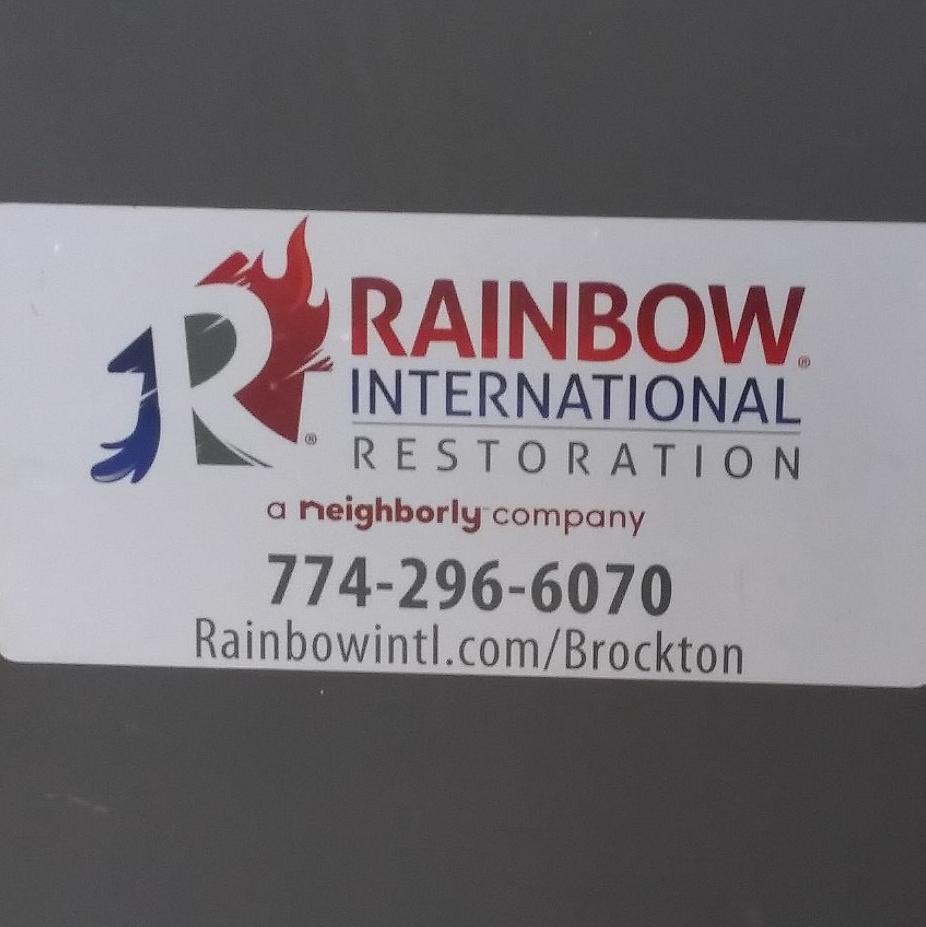 Rainbow International of Brockton