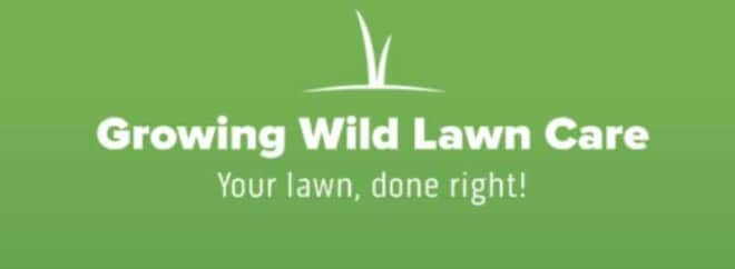 Growing Wild Lawn Care Inc