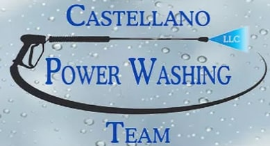 Castellano Power Washing Team