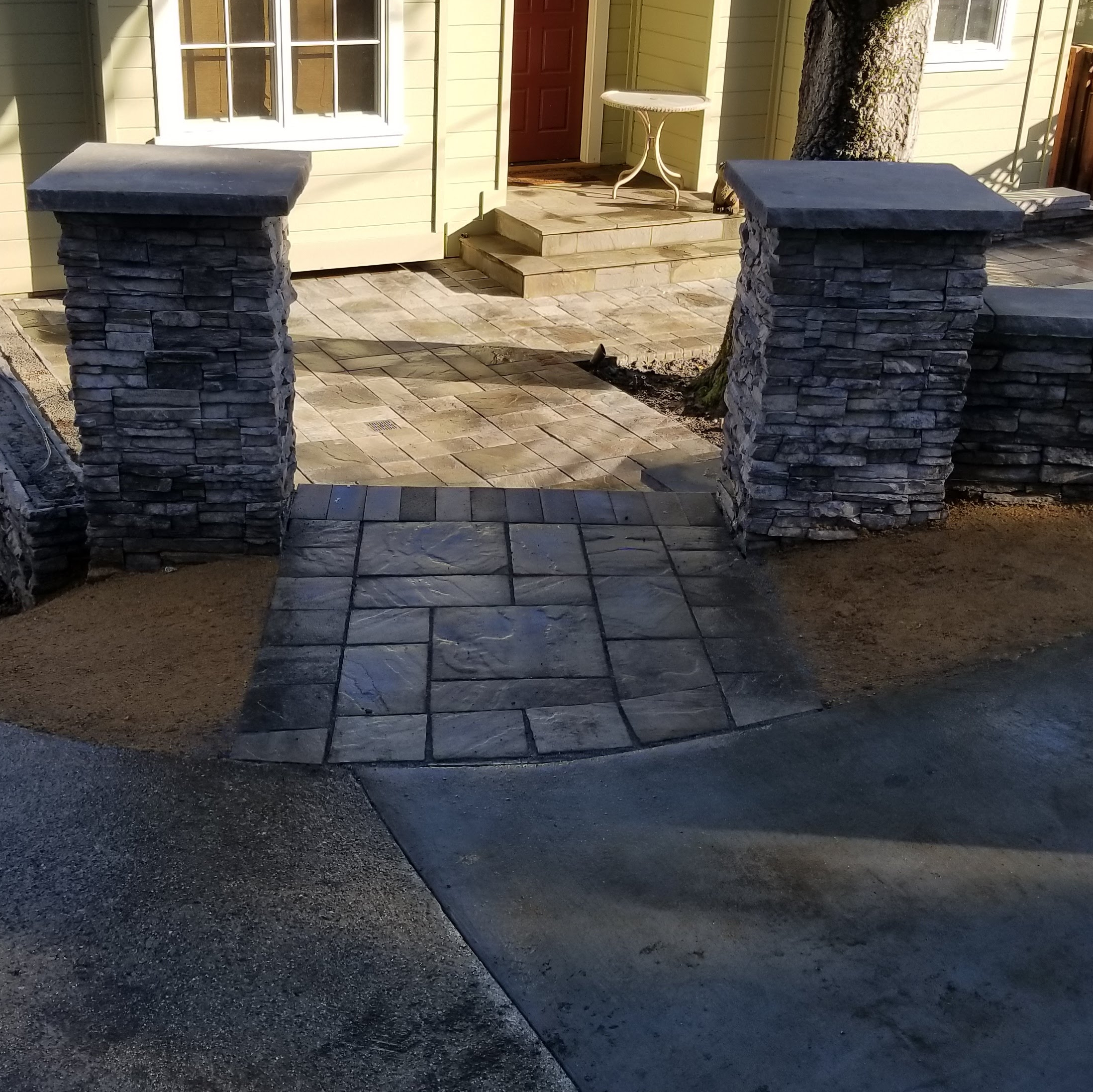 Marroquin Morales Pavers Inc