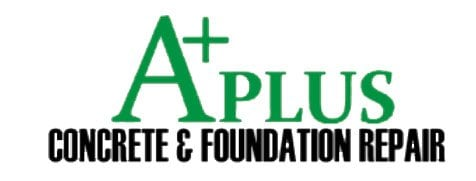 A+ PLUS CONCRETE & FOUNDATION REPAIR