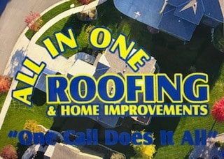 All In One Roofing Amp Home Improvements Llc Reviews