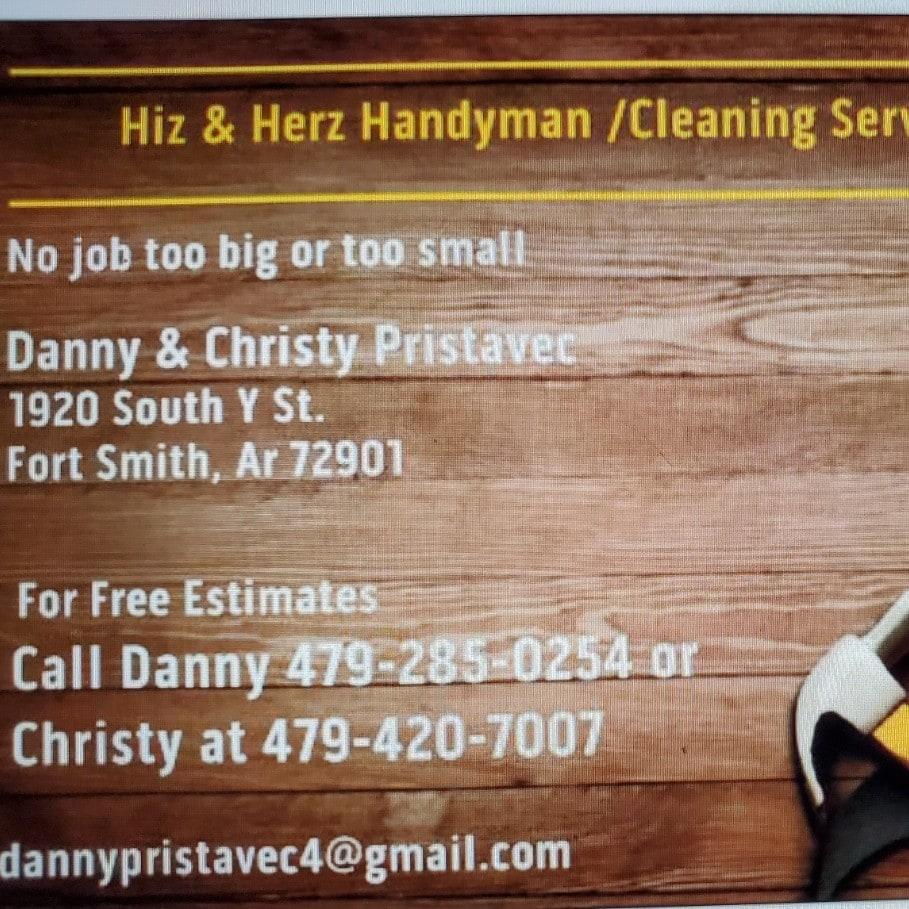 Hiz&Herz Handyman service