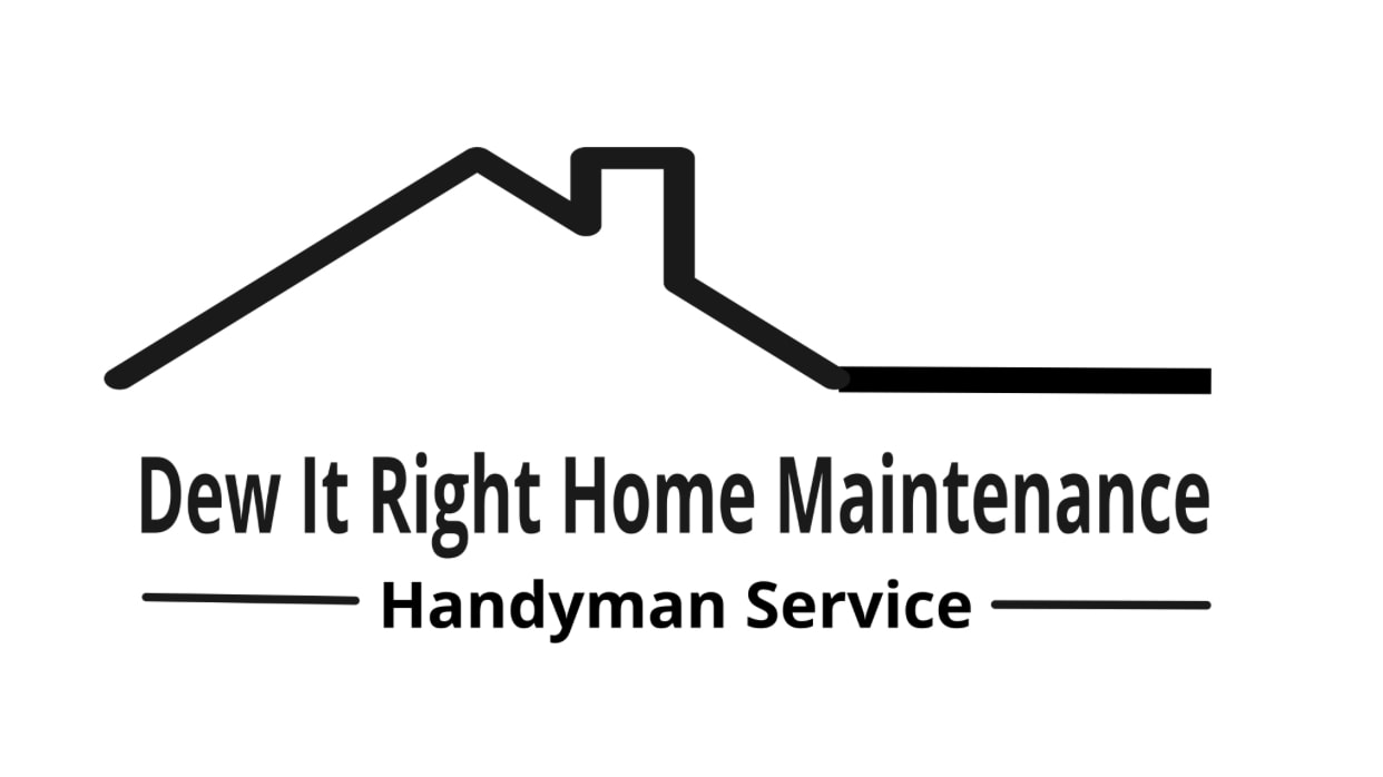 Dew It Right Home Maintenance
