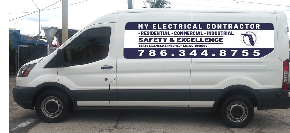 MY ELECTRICAL CONTRACTOR INC
