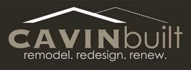 Cavinbuilt, llc logo